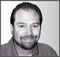 Dave Vasey Sonar Instructor